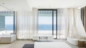 rideau fenetre chambre voilage fenetre salon trendy le rideau en une dcoration