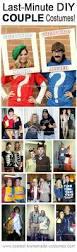 best 25 last minute couples costumes ideas on pinterest couple