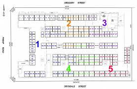 Parking Building Floor Plan Parking Garage Design Standards What Are Some Typical Standards