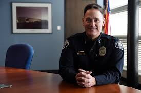 new lakewood police chief looks to provide stability in first year