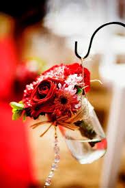 Mason Jar Vases Wedding 92 Best Cylinder Vasees Aisle Vases Images On Pinterest