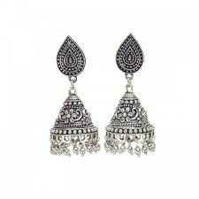 honey singh earrings which type of earrings go with this saree quora
