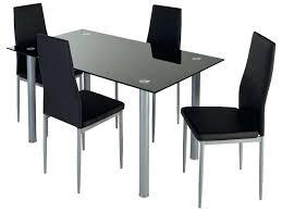 table de cuisine plus chaises tables et chaises pas cher table cuisine plus chaise pas cher