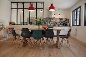 separation cuisine style atelier bar de separation cuisine salon 3 cuisine style atelier d233tail