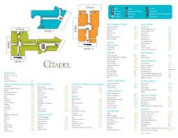 Colorado Springs Zip Code Map by The Citadel Mall Colorado Springs Shopping Centers City Directory