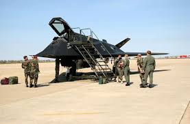 the aviationist stealth aircraft