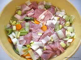 recette cuisine baeckoff baeckeoffe recettes d alsace