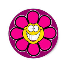 Smiley Flowers - smiley flowers gifts on zazzle