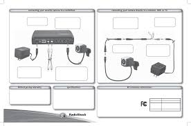 page 2 of radio shack security camera 49 1356 user guide