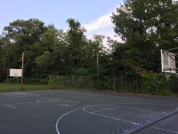 natick outdoor courts travel basketball lilja elementary