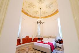 chambre hote sicile b b palazzo napolitano chambres d hôtes palerme
