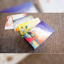 gift card packs 30 pcs pack creative not only fairy tale greeting card postcard
