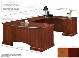 Office Desk Large Brilliant Large Corner Computer Desks For Home With Modern Curved