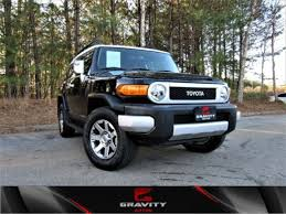 Pj Toyota 2014 Toyota Fj Cruiser Prices Reviews And Pictures U S News