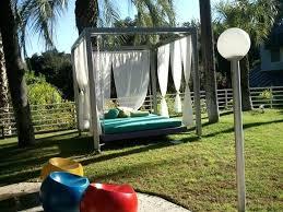 100 outdoor swing bespoke garden swing gardening ideas
