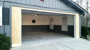 Cbell Overhead Door Garage Door Conversion Size Of Garage Wire Large Size