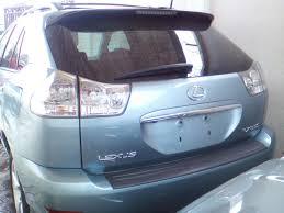 lexus rx 350 tokunbo price in nigeria tokunbo 2007 rx350 full option autos nigeria