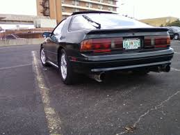 mazda rx7 for sale 1989 mazda rx 7 turbo ii for sale lawton oklahoma