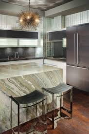 Art Deco Kitchen Design by Art Deco Kitchen Cabinets Art Deco Apartment In The El Dorado