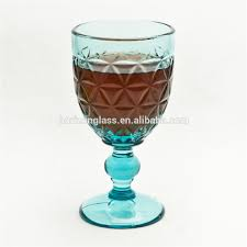 Wine Goblets Red Colored Wine Glasses Red Colored Wine Glasses Suppliers And