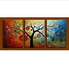 tree of life painting tree of life art oil painting for sale