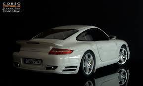 white porsche 911 turbo norev 2006 porsche 911 997 turbo white porsche ruf