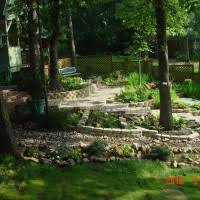 deck landscaping ideas yardshare com
