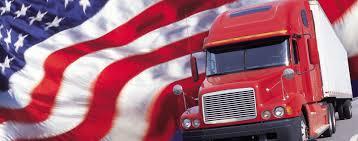 american flag truck cool truck pics custom and classic semis