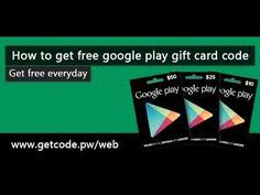 play gift card 5 play gift card code generator how to get giftcard code