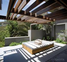 Concrete Pergola Designs by Exterior Incredible Kloof Home Design In Outdoor Space Used