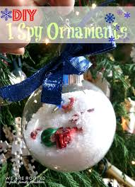 diy i ornaments