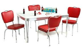 50 s kitchen table and chairs 50 s kitchen table and chairs retro 50s kitchen table set 50s diner