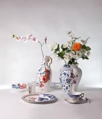 hybrid melania porcelain vase design by seletti u2013 burke decor