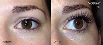 3d extensions volume lashes eyelash extensions in southfield mi pigalle salon