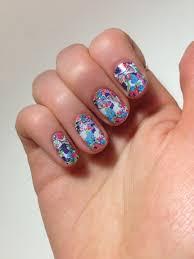 review revlon nail art 3d jewel appliques in bow quet