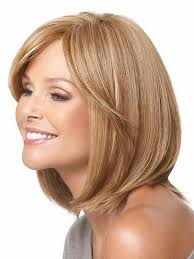 wigs medium length feathered hairstyles 2015 best 25 wigs with bangs ideas on pinterest bob hairstyles with