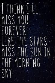 U Got It Bad Lyrics Best 25 Missing You Hurts Ideas On Pinterest Missing You So