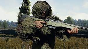 pubg ghillie suit playerunknown s battlegrounds where to find the best sniper rifles