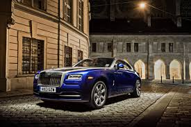 harga roll royce the motoring world