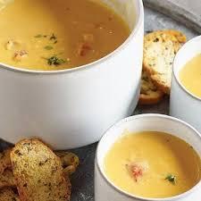 Soup Gift Baskets Lobster Bisque