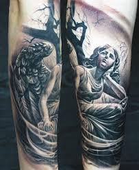 Bob Dylan Tattoo Ideas Black And Grey Religious Tattoos Designs Religious Tattoo Designs