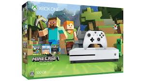 best black friday video game deals 2017 microsoft pushing xbox one in japan with minecraft xbox one s bundle
