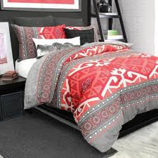 buy red coral bedding from bed bath u0026 beyond