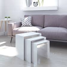 nest of coffee tables modern coffee tables home furniture abreo home furniture