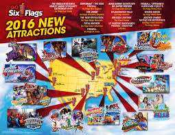 Six Flags In America Six Flags America Sfa Discussion Thread Page 467 Theme Park