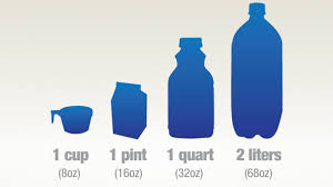 32 cups to gallons convert gallons to quarts fluid volume