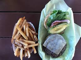 bureau des objets trouv駸 taste buns burger edition crimson newsmagazine