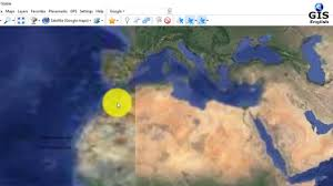 Planet Map How To Fix Google Satellite Error In Sas Planet 2017 Youtube