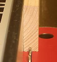 tongue and groove table saw cutting centered grooves on the table saw newwoodworker com llc
