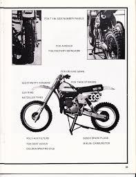 motox fox cr250 old moto motocross forums message